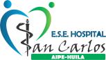 ESE Hospital San Carlos